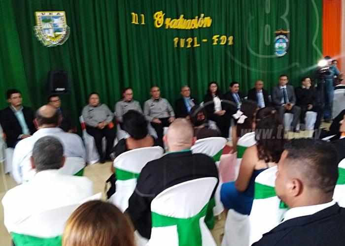 nicaragua, tipitapa, encarceladas, graduacion, agronegocios,