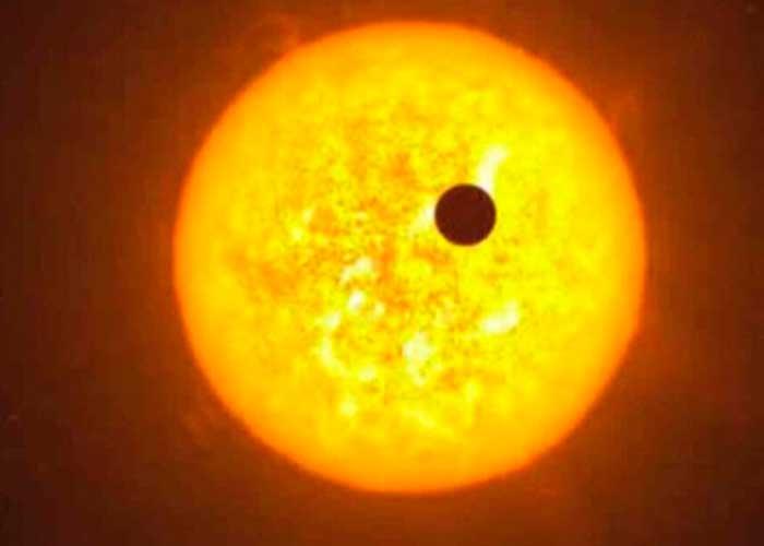 ¡Increíble evento astronómico! Mercurio pasará frente al sol