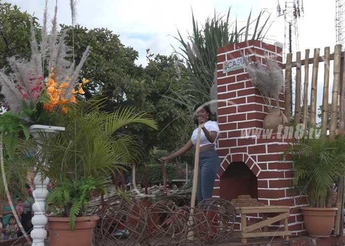 nicaragua, rivas, azucarera, mas empleos, economia, carnaval,