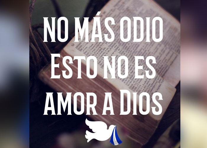 nicaragua, paz, templos, politica, repudio, iglesia, golpistas,