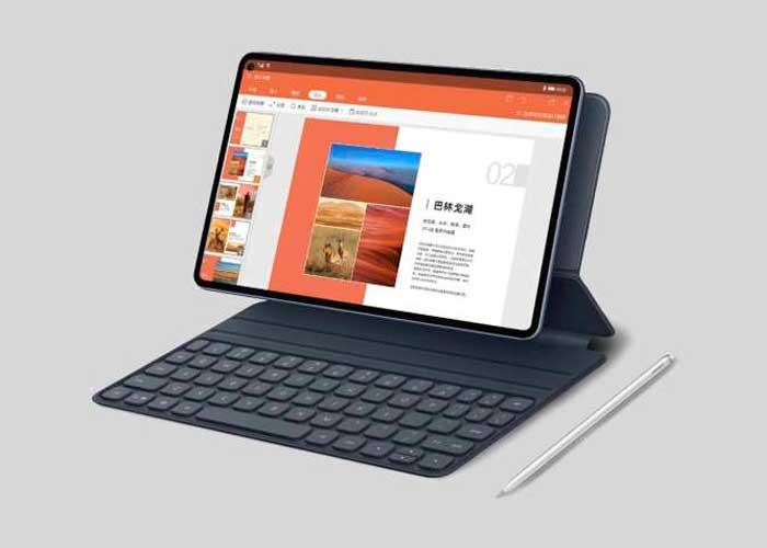 huawei, tecnologia, tablet, apple, ipad pro, matepad pro, especificaciones, china