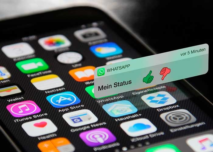 tecnologia, publicidad, whatsapp, facebook, cacelacion de planes, mark zuckerberg