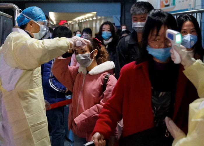 nicaragua, salud, coronavirus, alerta internacional, enfermedad,