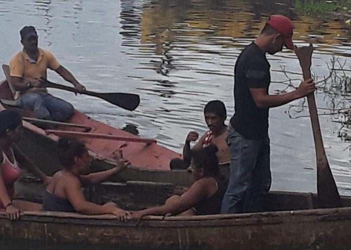 nicaragua, secuestro, nina, el rama, menor, abuso, caribe,