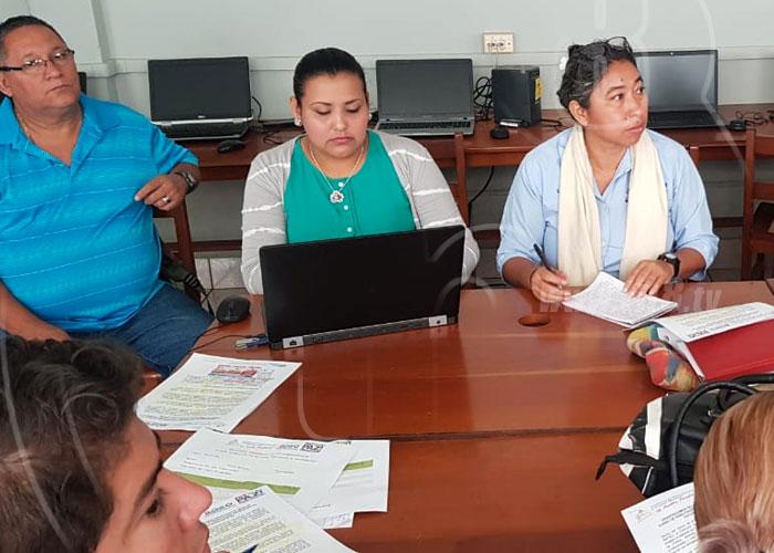 nicaragua, educacion especial, capacitacion, pedagogia, labor,