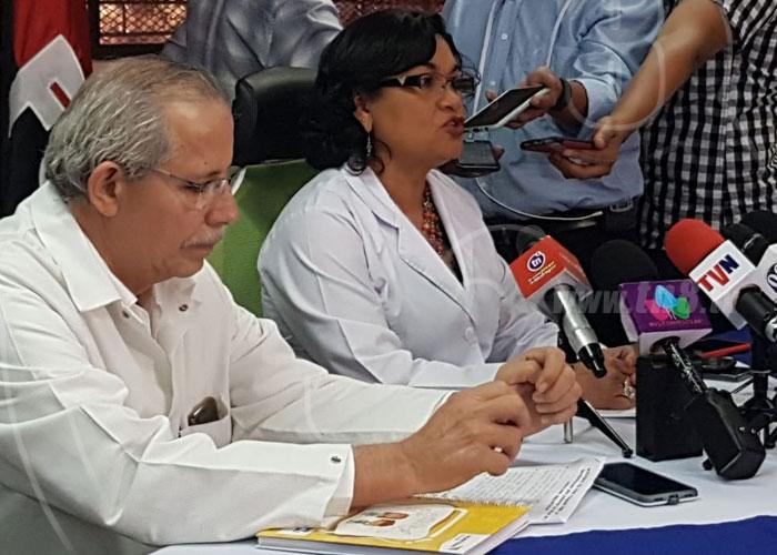 Minsa: segundo paciente con Covid-19 presenta