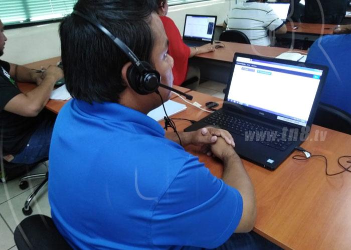 Primer caso de Coronavirus en Nicaragua es dado de alta — Minsa