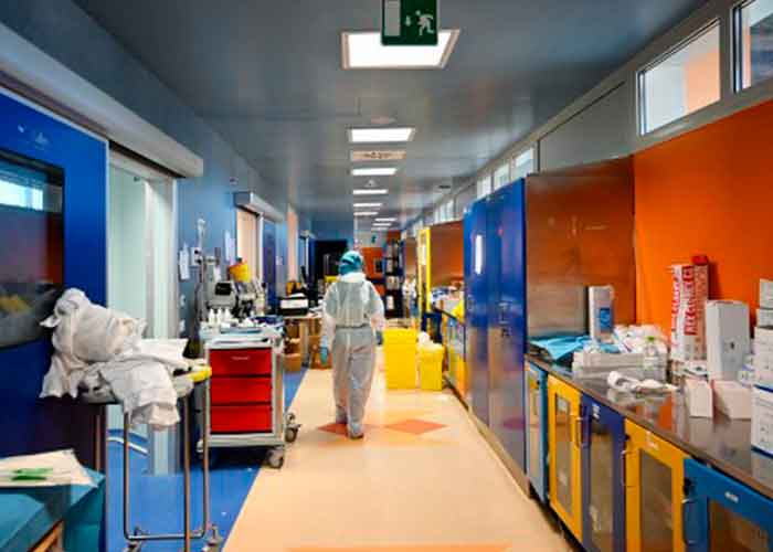 salud, italia, pandemia, afectados, coronavirus, regiones, datos, ministerio de salud, toque de queda