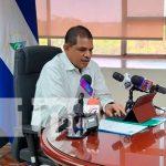 nicaragua, managua, Ciclo productivo 2021, economía,