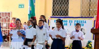 nicaragua, managua, Día Internacional del Libro, conmemoración,