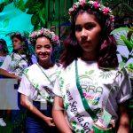nicaragua, inauguracion, feria, amor a la madre tierra, olof palme,