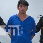 nicaragua, ocotal, san fernando, declaracion de culpable, crimen, asesinato, ex pareja