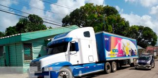 nicaragua, bluefields, clinicas moviles, salud, minsa, poblacion,