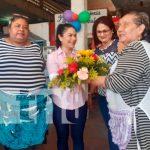 nicaragua, managua, mercado periferico, mes de las madres, promociones, alcaldia,
