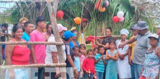 nicaragua, caribe norte, produccion de tilipia, economía,