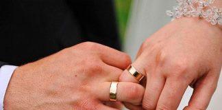 tendencia, dia mundial, matrimonio, parejas, historia,