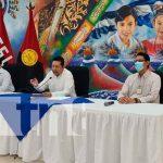 Nicaragua, educacion, alumnos, aprendizaje, centros escolares