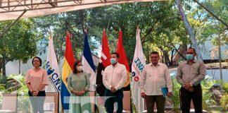 nicaragua, managua, festival nacional de publicaciones educativas, unan,