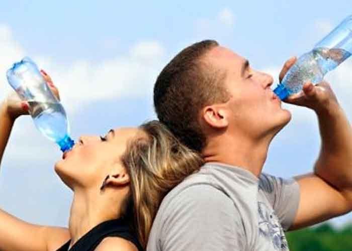 salud, consejos, hidratacion, evitar consancio, estres, fatiga,