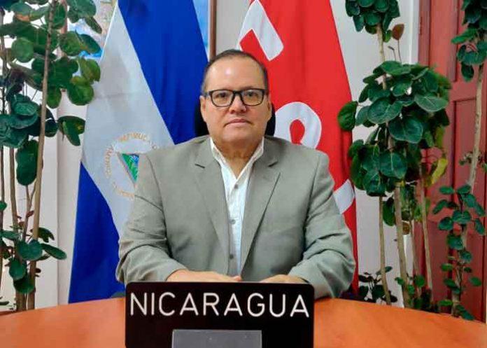 nicaragua, naciones unidas, foro, bosques, cambio climatico