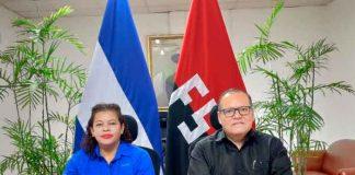 nicaragua, naciones unidas, reunion, marena, alianzas