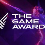 tecnologia. The Game Awards