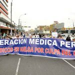 medicos peruano