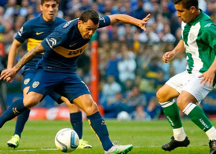 Boca Juniors