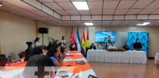 nicaragua, managua, mined, unicef, maestria, discapacidad, educacion inclusiva,