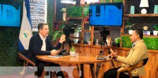 nicaragua, ciclo productivo 2021, producción, agricultura, crecimiento
