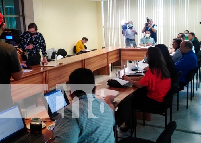 nicaragua, managua, sistema electoral nicaragüense, propuestas de candidatos,