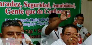 nicaragua, managua, cambistas, nuevo carnet,