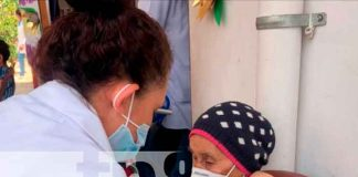 nicaragua, covid-19, ministerio de salud, informe, pacientes