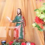 nicaragua, boaco, camoapa, fiestas patronales,