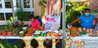 nicaragua, managua, feria ambiental, ofertas,