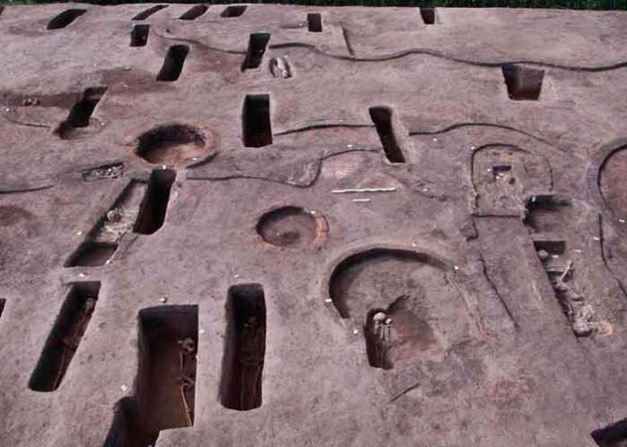 ciencia, egipto, descubrimiento, arqueologia, antigüedades