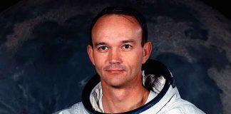 ciencia, astronauta, michael collins, apolo 11, fallecimiento