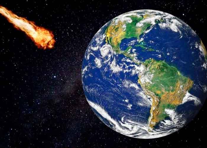 ciencia, telescopio tbt2, asteroide, deteccion, chile