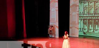 nicaragua, festival, opera lirica, incanto, teatro,