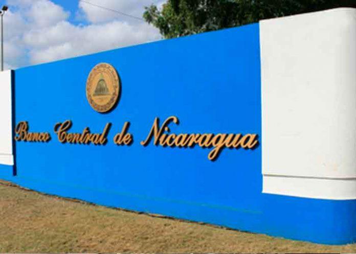 nicaragua, banco central de nicaragua, inicio de cursos, economia, finanzas,