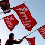 frente farabundo marti para la liberacion nacional