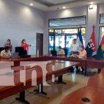nicaragua, mined, participacion, foro, educacion multigrado,