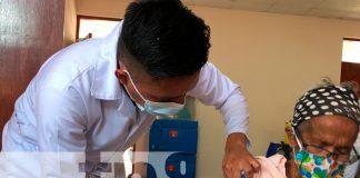 nicaragua, nueva segovia, vacuna, minsa, enfermedades,