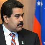 presidente de venezuela