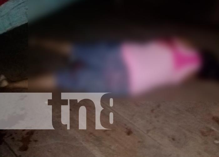 nicaragua, río san juan, impacto de bala, mujer,