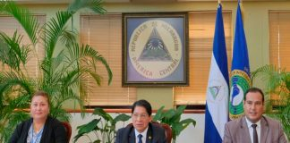 nicaragua, sica, reunion, cancilleres, sistema, naciones unidas,