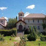 monasterio cristo orante