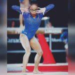 gimnasta estadounidense