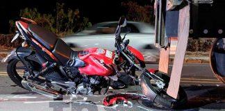 nicaragua, accidente, granada, lesiones, seguridad vial,