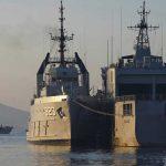 indonesia, 53 muertos, armada, submarino,